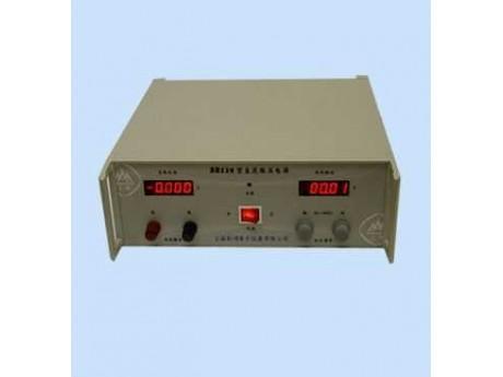 sb119型直流稳压电源
