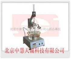 沥青针入度试验仪型号:SD-0604