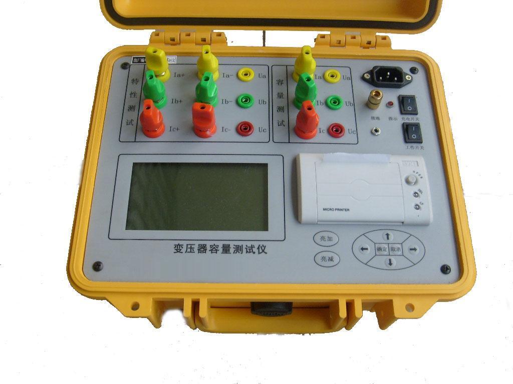 rl-v变压器容量测试仪