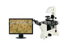 MSHOT陜西倒置顯微鏡ME41