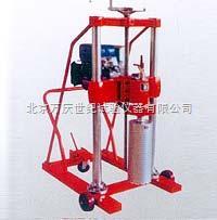 HZ-20雅马哈13马力混凝土钻孔取芯机