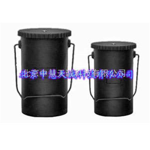 不沾油采样筒/不锈钢采样筒 型号:GKTB-3
