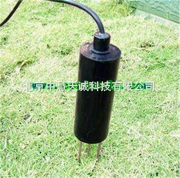 土壤湿度变送器/土壤湿度传感器 型号:ZH6778