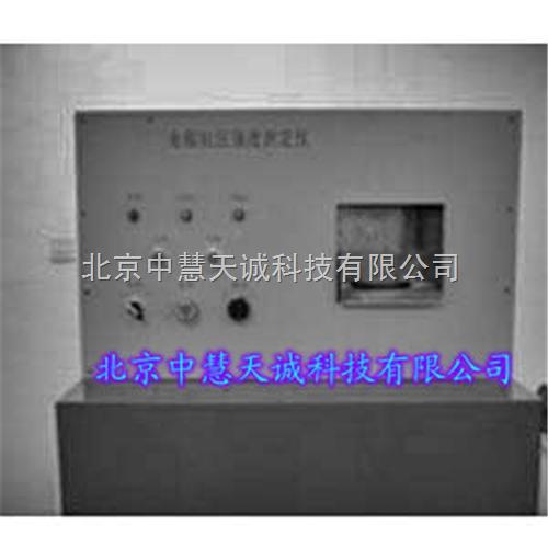 炭电抗压强度测定仪