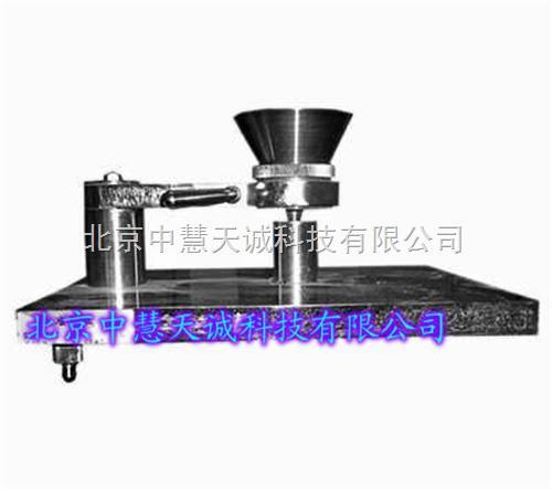 CMPF-3氧化铝安息角测定仪