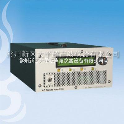AG1020射频功率放大器(RF Power Amplifier/Generator)