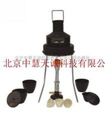 石油产品残炭试验器(康氏法)型号:SJDZ-268