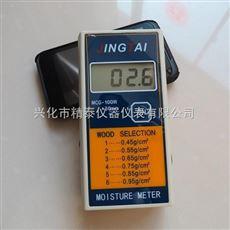 MCG-100W好用的精泰木材水分仪,木材水分测定仪