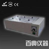 HH.S21-6电热恒温水浴锅生产厂家