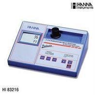 意大利HI83216哈纳游泳池水质检测仪
