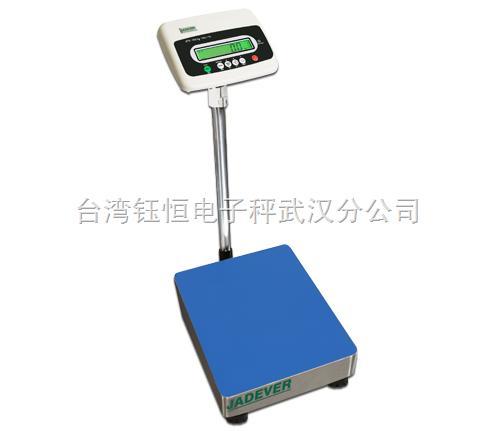TCS-100kg电子台秤