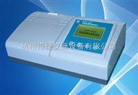 GDYN-1012SC吉大小天鹅12通道农药残留快速检测仪,