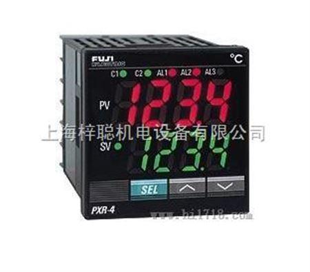 富士温控器pxr系列产品