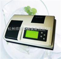 GDYQ-100M吉大小天鹅多参数食品安全快速分析仪(12个参数)