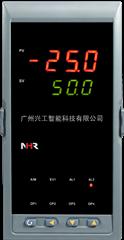 NHR-5320B智能PID调节器NHR-5320B-14/27-K1/0/2/X/X-A