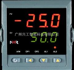 NHR-5320C智能PID调节器NHR-5320C-27/27-0/0/2/X/X-A