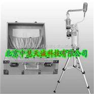 三合一室内环境检测仪