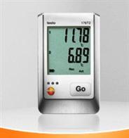 testo 176-T2电子温度记录仪