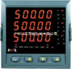 NHR-3300C三相综合电量表NHR-3300C