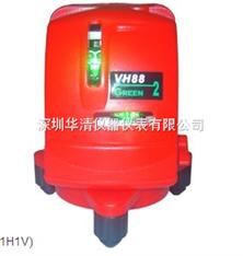 VH88绿光激光水平仪|深圳华清专业直销