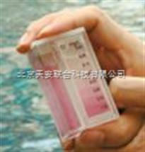 DPD余氯总氯试剂盒速测盒