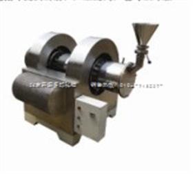 GZM-100共振研磨机中药超微粉碎机GZM-100大产量无污染