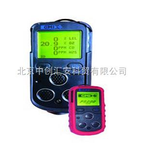 PS200四合一氣體檢測儀