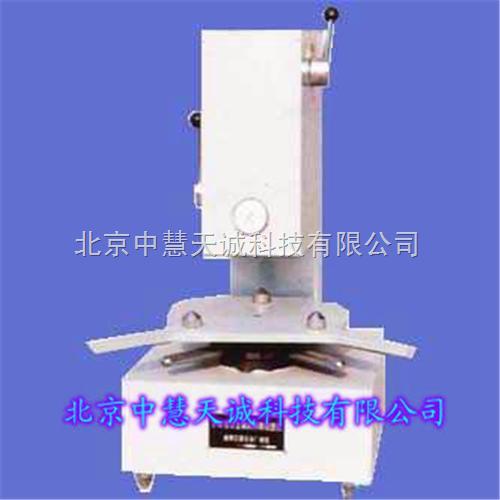 致密度仪/陶瓷坯料紧实密度仪 型号:JGPM-8