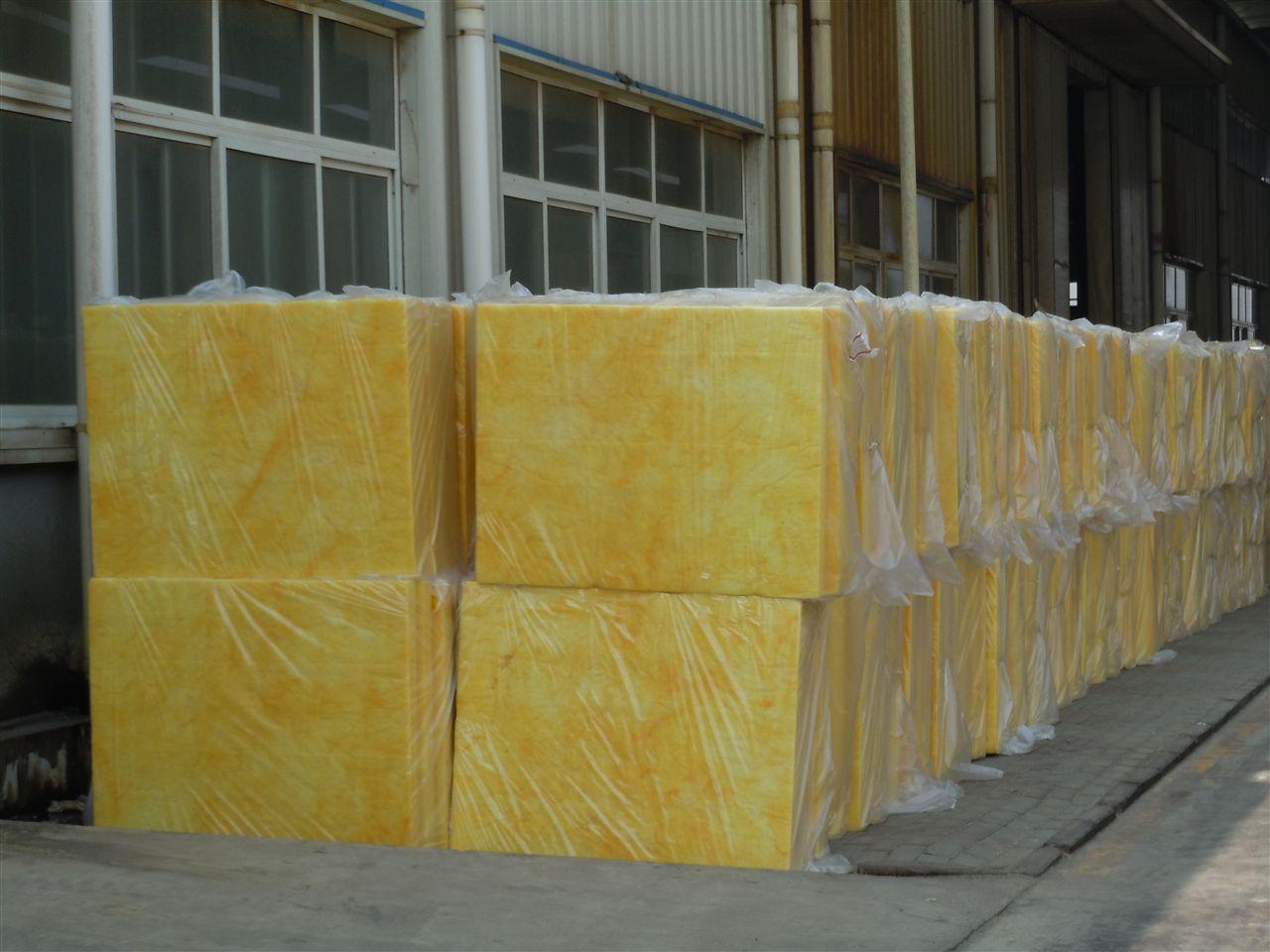 玻璃棉保温棉环保品质如何