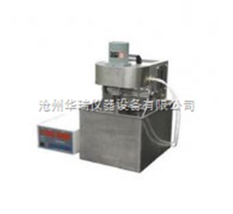 ZSY-1电动数显低温柔度试验仪使用说明