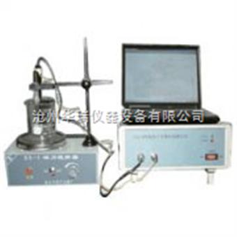 CLU-H型氯离子含量快速测定仪使用说明