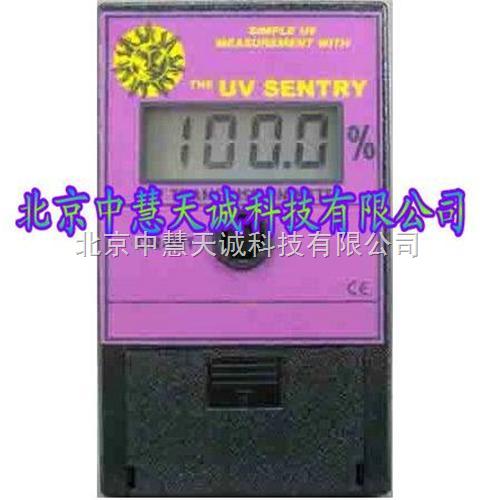 紫外线传输测量仪/玻璃紫外光透过率计 美国 型号:M1265