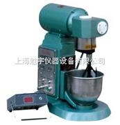 水泥净浆搅拌机技术参数