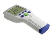 梅特勒SG23-FK-ISM便携式pH/电导率 多参数测试仪