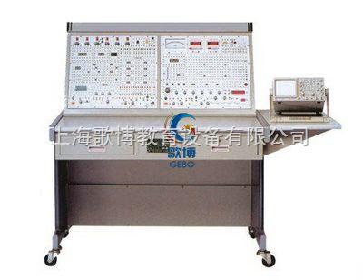 sydz-1a 模拟电子电路实验台