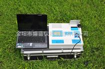TRF-3PC土壤生態環境測試及分析評價系統