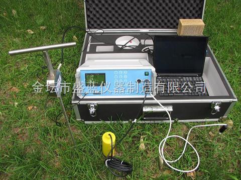 土壤生态环境测试仪