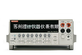 2010型2010型七位半低噪声自动变量程数字多用表