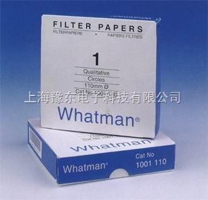 Glass Microfiber Filters玻璃微纤维滤纸
