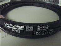 防靜電三角帶,SPA2969LW耐高溫三角帶價格,空調機皮帶
