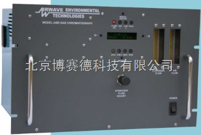 VOC在线监测/微型化学监测系统