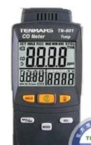 801/802一氧化碳檢測儀