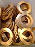 武汉黄铜垫片