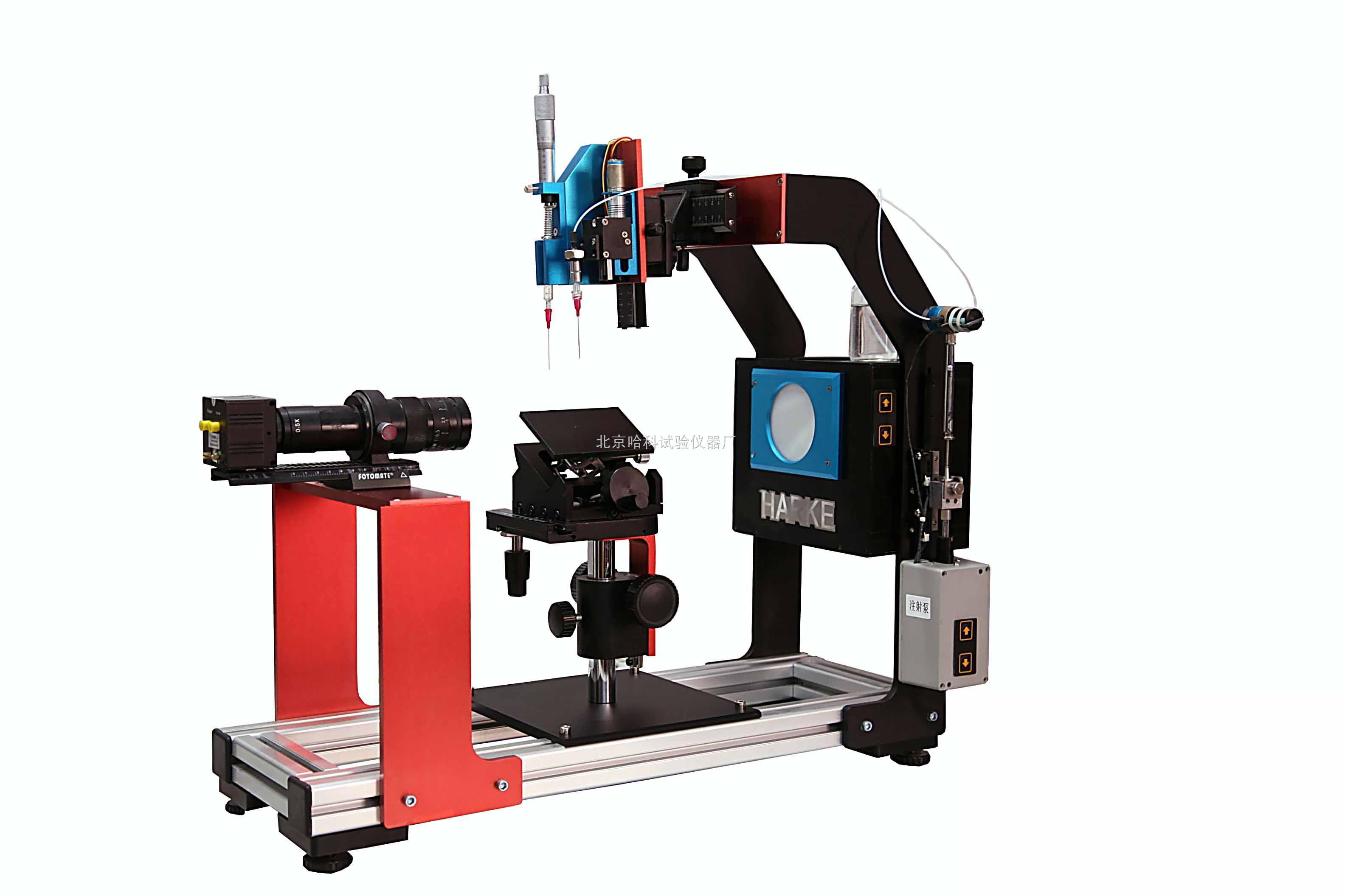 SPCAX1-2 接觸角測定儀系列