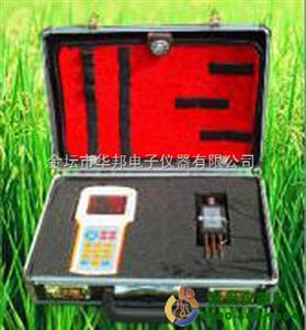 HB-S3土壤墑情速測儀HB-S3土壤墑情速測儀