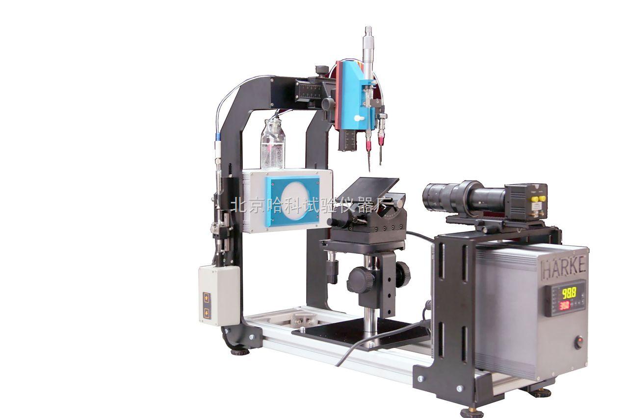 接觸角測定儀SPCAX1系列