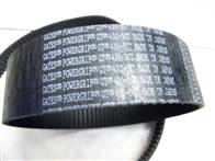 2GT-146进口圆弧齿同步带/耐高温皮带/GATES传动工业皮带