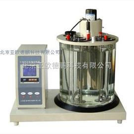 DP-1884A石油產品密度試驗器(帶制冷)/石油產品密度測試儀