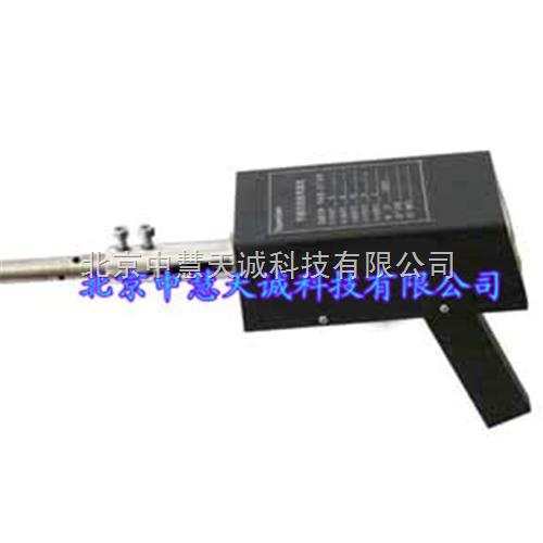 手提式熔炼测温仪 型号:SGF-04