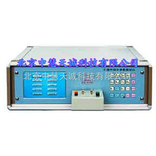 半导体分立器件测试仪 型号:ZH9813